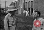 Image of Japanese prisoners of war Mukden Manchuria, 1945, second 25 stock footage video 65675071283