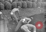Image of Japanese prisoners of war Mukden Manchuria, 1945, second 32 stock footage video 65675071283