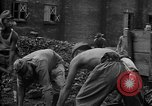 Image of Japanese prisoners of war Mukden Manchuria, 1945, second 37 stock footage video 65675071283