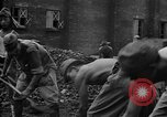 Image of Japanese prisoners of war Mukden Manchuria, 1945, second 39 stock footage video 65675071283