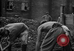 Image of Japanese prisoners of war Mukden Manchuria, 1945, second 40 stock footage video 65675071283