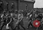Image of Japanese prisoners of war Mukden Manchuria, 1945, second 51 stock footage video 65675071283
