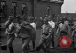 Image of Japanese prisoners of war Mukden Manchuria, 1945, second 53 stock footage video 65675071283