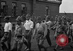 Image of Japanese prisoners of war Mukden Manchuria, 1945, second 54 stock footage video 65675071283