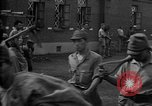 Image of Japanese prisoners of war Mukden Manchuria, 1945, second 55 stock footage video 65675071283