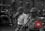 Image of Japanese prisoners of war Mukden Manchuria, 1945, second 57 stock footage video 65675071283