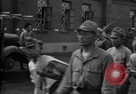 Image of Japanese prisoners of war Mukden Manchuria, 1945, second 58 stock footage video 65675071283