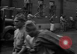 Image of Japanese prisoners of war Mukden Manchuria, 1945, second 59 stock footage video 65675071283