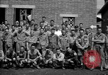 Image of prisoners of war Mukden Manchuria, 1945, second 2 stock footage video 65675071284