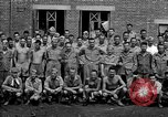 Image of prisoners of war Mukden Manchuria, 1945, second 5 stock footage video 65675071284