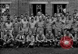 Image of prisoners of war Mukden Manchuria, 1945, second 7 stock footage video 65675071284