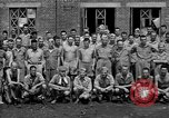 Image of prisoners of war Mukden Manchuria, 1945, second 8 stock footage video 65675071284