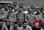 Image of prisoners of war Mukden Manchuria, 1945, second 14 stock footage video 65675071284