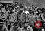 Image of prisoners of war Mukden Manchuria, 1945, second 15 stock footage video 65675071284
