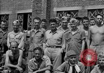 Image of prisoners of war Mukden Manchuria, 1945, second 19 stock footage video 65675071284