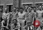 Image of prisoners of war Mukden Manchuria, 1945, second 20 stock footage video 65675071284