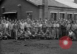 Image of prisoners of war Mukden Manchuria, 1945, second 23 stock footage video 65675071284