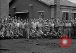 Image of prisoners of war Mukden Manchuria, 1945, second 24 stock footage video 65675071284