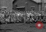 Image of prisoners of war Mukden Manchuria, 1945, second 25 stock footage video 65675071284