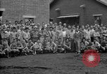Image of prisoners of war Mukden Manchuria, 1945, second 26 stock footage video 65675071284