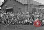 Image of prisoners of war Mukden Manchuria, 1945, second 27 stock footage video 65675071284