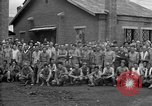 Image of prisoners of war Mukden Manchuria, 1945, second 28 stock footage video 65675071284
