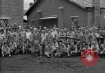 Image of prisoners of war Mukden Manchuria, 1945, second 30 stock footage video 65675071284