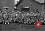 Image of prisoners of war Mukden Manchuria, 1945, second 31 stock footage video 65675071284