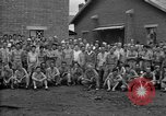 Image of prisoners of war Mukden Manchuria, 1945, second 32 stock footage video 65675071284