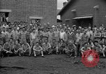 Image of prisoners of war Mukden Manchuria, 1945, second 33 stock footage video 65675071284