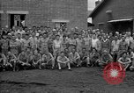 Image of prisoners of war Mukden Manchuria, 1945, second 34 stock footage video 65675071284