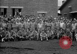 Image of prisoners of war Mukden Manchuria, 1945, second 35 stock footage video 65675071284