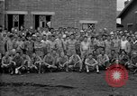 Image of prisoners of war Mukden Manchuria, 1945, second 36 stock footage video 65675071284