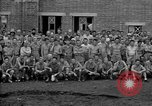 Image of prisoners of war Mukden Manchuria, 1945, second 38 stock footage video 65675071284