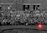 Image of prisoners of war Mukden Manchuria, 1945, second 40 stock footage video 65675071284