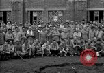 Image of prisoners of war Mukden Manchuria, 1945, second 43 stock footage video 65675071284