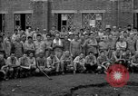 Image of prisoners of war Mukden Manchuria, 1945, second 44 stock footage video 65675071284