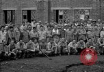 Image of prisoners of war Mukden Manchuria, 1945, second 45 stock footage video 65675071284