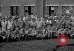 Image of prisoners of war Mukden Manchuria, 1945, second 46 stock footage video 65675071284