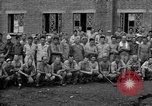 Image of prisoners of war Mukden Manchuria, 1945, second 47 stock footage video 65675071284