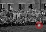 Image of prisoners of war Mukden Manchuria, 1945, second 48 stock footage video 65675071284