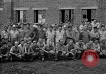 Image of prisoners of war Mukden Manchuria, 1945, second 49 stock footage video 65675071284