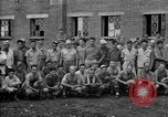 Image of prisoners of war Mukden Manchuria, 1945, second 51 stock footage video 65675071284