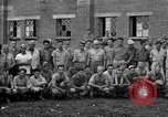 Image of prisoners of war Mukden Manchuria, 1945, second 52 stock footage video 65675071284