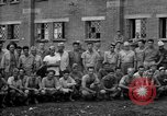 Image of prisoners of war Mukden Manchuria, 1945, second 53 stock footage video 65675071284