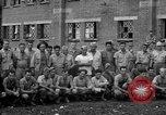 Image of prisoners of war Mukden Manchuria, 1945, second 54 stock footage video 65675071284