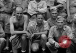 Image of prisoners of war Mukden Manchuria, 1945, second 55 stock footage video 65675071284