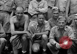 Image of prisoners of war Mukden Manchuria, 1945, second 56 stock footage video 65675071284
