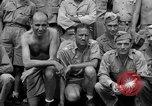 Image of prisoners of war Mukden Manchuria, 1945, second 57 stock footage video 65675071284