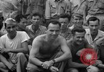 Image of prisoners of war Mukden Manchuria, 1945, second 58 stock footage video 65675071284
